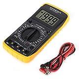 Multimètre Testeur-AC/DC Volt Amp Ohm capacitance testeur Portable Multi...