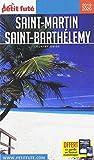 Guide Saint-Martin - Saint-Barthélémy 2018 Petit Futé
