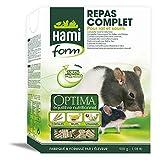 Repas spécial pour Rat et Souris, 0.9 kg. - HAMIFORM