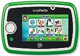 Leapfrog - 81500 - Jeu Electronique - Tablette Tactile LeapPad 3x - Vert