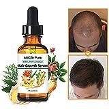 Hair Growth Serum,2020 Hair Growth Treatment,Hair Serum,Anti Hair Loss, Thinning, Balding, Repairs Hair Follicles, Promotes Thicker, Stronger Hair , And Promotes Hair Regrowth