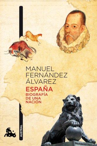 España. Biografía de...