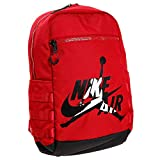 Nike Air Jordan Jumpman Logo Classic Mochila - rojo - talla única