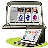 Mobiho Essentiel - La Tablette téléphone Mobile 10 Pouces, dédiée au...