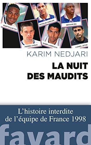 La nuit des maudits (Documents) par [Karim Nedjari]