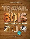 Travail du bois - 2e éd. - L'encyclopédie illustrée: L'encyclopédie illustrée