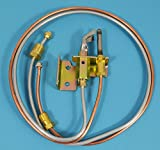 Water Heater Pilot Assembely Includes Pilot Thermocouple and Tubing LP Propane