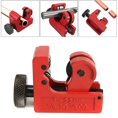 Best Copper Pipe Cutter of 2021: Our Top Picks 4