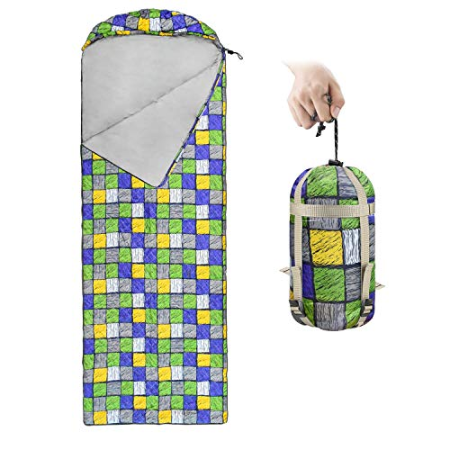 ECOOPRO Warm Weather Sleeping Bag