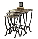 Hillsdale Furniture Monaco End Table