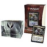 Magic The Gathering Strixhaven Commander Deck – Silverquill Statement (Black-White)