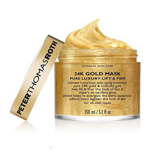Peter Thomas Roth 24k Gold Mask, 5 Fl Oz