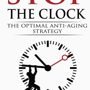 Stop the Clock: The Optimal Anti-Aging Strategy 27