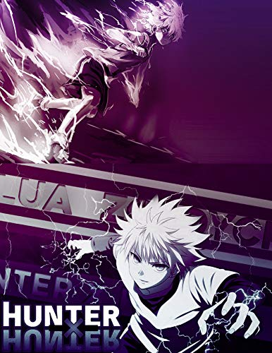 Hunter: x hunter manga books box set anime manga and anime full collection fans (english edition)
