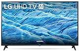 LG 65UM7300PUA Alexa Built-in 65' 4K Ultra HD Smart LED TV (2019)