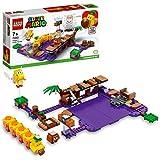 LEGO 71383 Super Mario La Palude Velenosa di Torcibruco