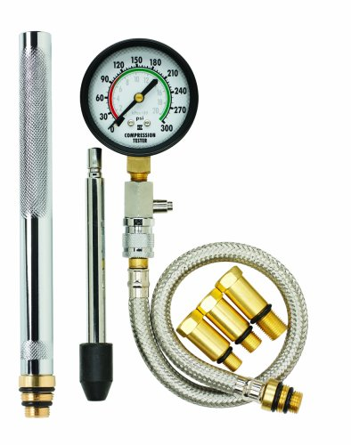 INNOVA 3615 OHC Compression Tester Plus - 7 Piece Kit
