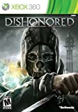 Dishonored - Xbox 360 (Video Game)