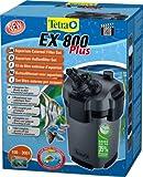 TETRA EX 800 Plus - Filtre Extérieur pour tout type d'aquarium de 100 à...