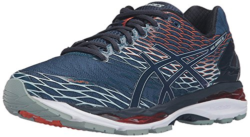 ASICS Men's Gel-Nimbus 18 Running Shoe