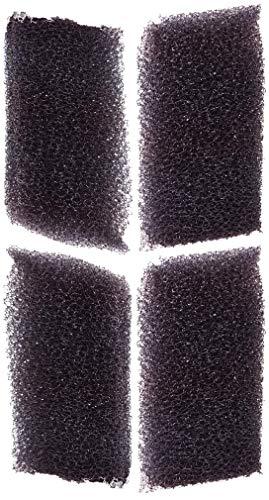 Tetra Aktivkohle CF 400/600 plus Filtermaterial für IN plus Innenfilter, 4 Stück