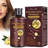 Haarwachstum Shampoo, Haarausfall Shampoo, Anti Haarverlust Shampoo, Shampoo...