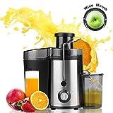 MeyKey Blender 800W Jug Blender,Smoothie Maker Blender, Blender with Grinder for Shakes and Smoothies with BPA Free,1.8L (Black)