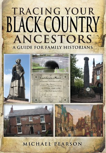 Tracing Your Black Country Ancestors (Tracing Your Ancestors)