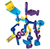 Discovery Toys MARBLEWORKS Marble Run Starter   Kid-Powered Learning   STEM Educational Building...