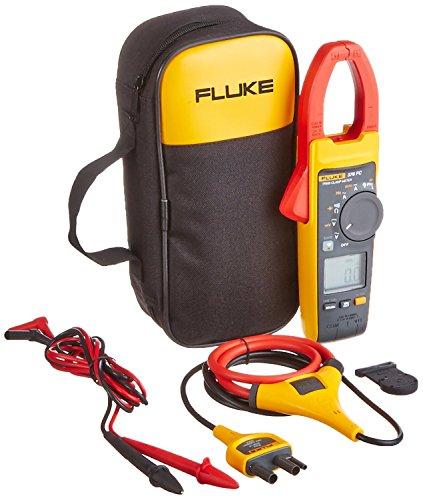 Fluke 376 FC 1000A Ac/Dc Clamp meter