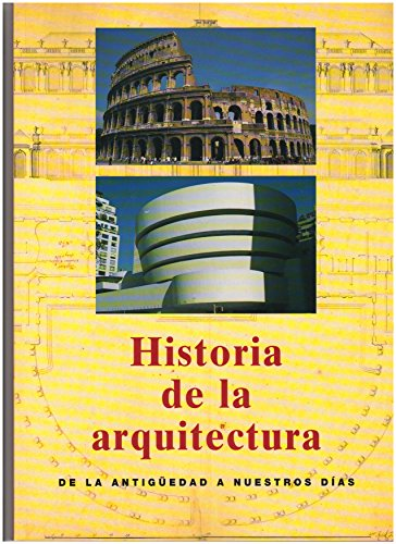 Historia de la arquitectura (Compact Knowledge)