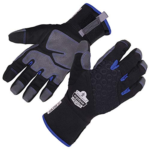 Ergodyne ProFlex 817WP Waterproof Work Gloves,...