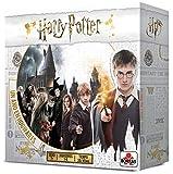 Educa Borrás Mesa Harry Potter, Un año en Hogwarts. 4 Modos de Juego Distintos, Color Variado 18357