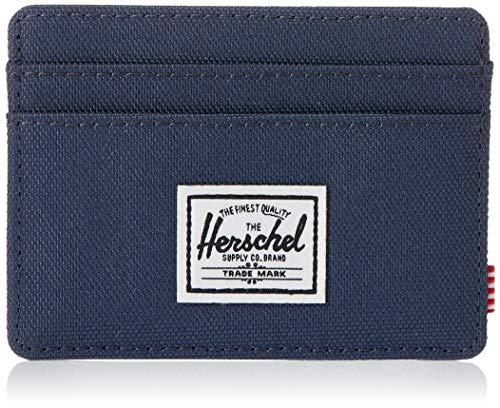 Herschel mens Charlie Rfid Card Case...