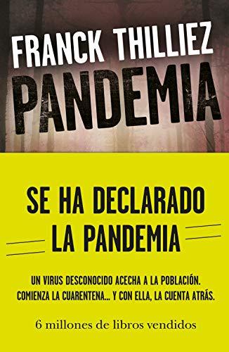 Pandemia (Planeta Internacional)