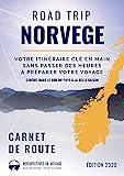 Road trip en Norvège (guide de voyage): Itinéraire dans le sud du pays à...