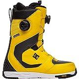 DC Shuksan Dual BOA Snowboard Boots Yellow 11 D (M)