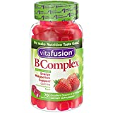 Vitafusion B Complex Gummy Vitamins, 70 ct
