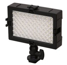 Reflecta RPL 105-VCT - Luz de vídeo LED, 105 LEDs regulables