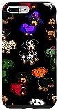 iPhone 7 Plus/8 Plus Happy Halloweenie Dachshund - Dachshund Halloween Costume Case
