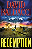 Redemption (Memory Man series (5))