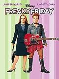 Freaky Friday poster thumbnail