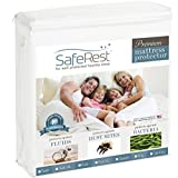 SafeRest Queen Size Premium...