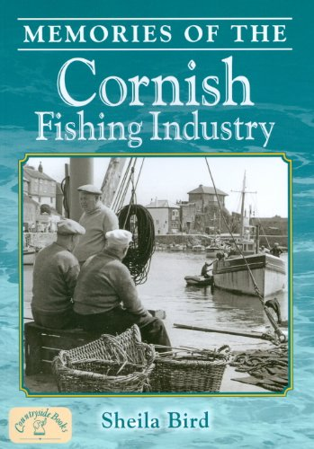 Memories of the Cornish Fishing Industry