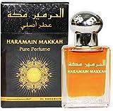 Makkah by Al Haramain Oil base perfume 15ml - Makka Attar
