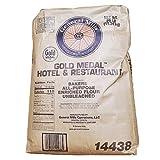 Gold Medal, Hotel & Restaurant All Purpose Flour, 25 lb