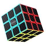 Cube Magique, Gritin 3x3x3 Speed cube de Vitesse Magique Lisse Facile...