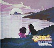 Steven universe: arte y orígenes