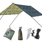 Multifonctionnel Portable Tente de Camping Imperméable...