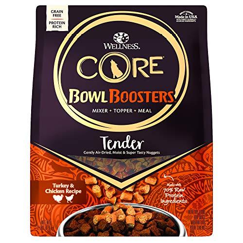 Wellness Natural Pet Food 88508 Core Tender Bites...